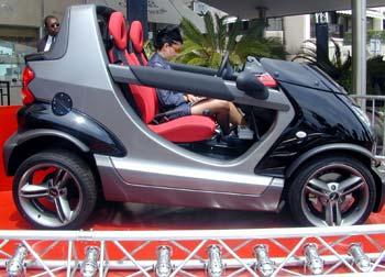 Smart Car Gas Mileage 2012 Auto Hot Club
