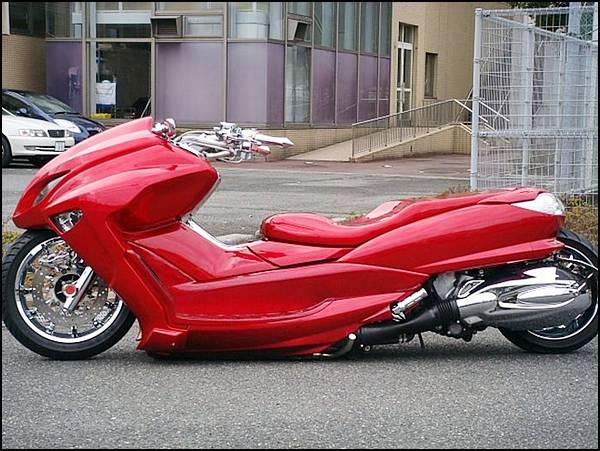 Https Khia0486 Wordpress Com 2010 06 25 Customized Scooters